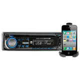 Estereo Dual Am/fm Cd Mp3 Auxiliar Usb Control Kit P/celular