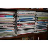 Lote 150 Revistas De Decoración. Living, D&d, Para Ti Deco