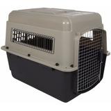Transportador Vari Kennel Ultra Fashion Petmate L 80 Perros