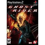 Motoqueiro Fantasma (ghost Rider) Play2