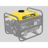 Tanque Combustivel Parcial Para Gerador 1200 Watts 1,2 Kva