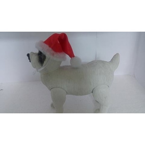 Kit 50 Gorros De Natal Para Cães E Gatos Spaniel