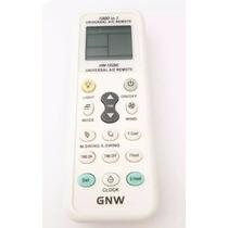 Control Universal Pra Aire Acondicionado Lg Whirlpool Samsun