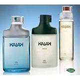 Natura Kaiak Urbe / Clasico Perfume Masculino 100ml