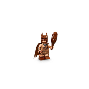 Lego Minifigure Figura Batman Movie Caverna 71017