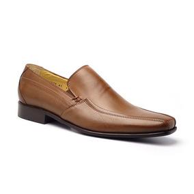 Sapato Masculino Couro Pelica Ij 34015 Di Pollini
