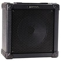 Amplificador P/guitarra 20w Rms C/drive Efeitos G8 Giannini