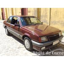 Monza Classic Se 90 Original - Ateliê Do Carro - Vendido