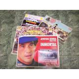Poster De Campeones Mundiales De Formula Uno -