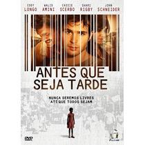 Antes Que Seja Tarde Dvd Gospel Graça Filmes Original