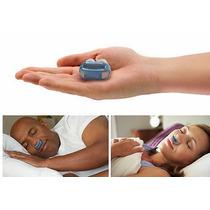Clip Nasal Melhore A Qualidade Do Sono