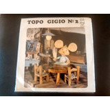 Topo Gigio Nº2 Mini-lp Shalom