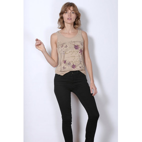 Musculosa Mujer Sweet Flocky Oficial