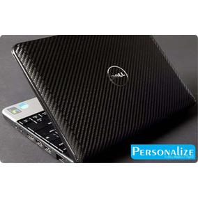 Adesivo Skin Para Notebook Dell 14,15 E 16 + 01 Logo Dell