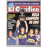 Revistas El Grafico A Elegir 5 . Decadas 80-90