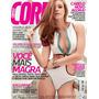 Revista Corpo A Corpo 316 = Marina Ruy Barbosa Sexy Lacrada!