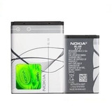 Bateria Bl-5b Nokia 3220 3230 5140 5200 5300 6020 Original
