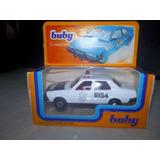Buby Renault 18 Policia Impecable!!! Entr Sn Cargo Microcet