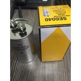 Capacitor De Aceite 60 Mf 440v