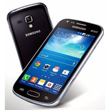 Galaxy S Duos Gt- S7562b Preto 3g 4gb 5mpx 2 Chips Original