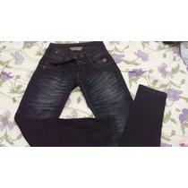 Calça Jeans Handara Tam 36 Nova