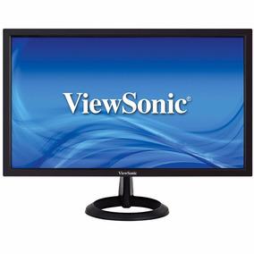 Monitor Led 22 Viewsonic 21.5 Va2261 Full Hd 5ms Vga Dvi Fs