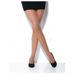 Medias Panty Cocot - Talle 5 Color Negro 1 X $ 60- 2 X $ 100