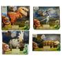 Un Gran Dinosario Figuras Butch, Bubbha, Jack Disney Store