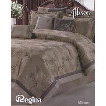 Edredon Allison Matrimonial Regina