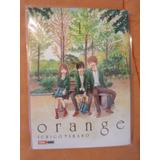 Orange Panini Manga Latino Tomos 1 Al 3 110000