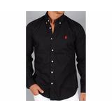 Camisa Social Sergio K Lacoste Armani Ralph Lauren Original
