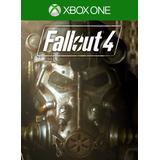 Juego Fallout 4 Xbox One Nuevo Físico Sellado