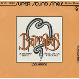 Barrabas - On The Road Again Vinilo 12 Pulgadas