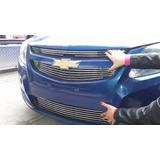 Mascara Cromada X3 Chevrolet Sail Oferta