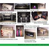 Electrodomésticos,herramientas Usadas Excelentes Precios