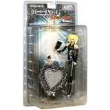 Death Note Jun Planning Figure Misa Nueva Original