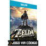 Wii U Eshop - Zelda Breath Of The Wild Dígital 16 Dígitos