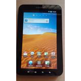Galaxy Tab Gt-p1010 Com Defeito