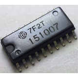 151007 Original Hitachi Componente / Integrado Ecu