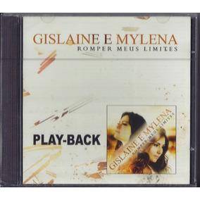 Playback Gislaine E Mylena Romper Meus Limites Mk Lc11