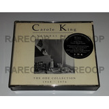 Carole King (2cds) A Natural Woman The Ode Collection (usa)