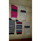 Medias Tommy Hilifiger Mujer