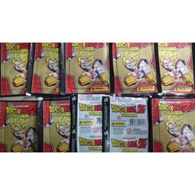 05 Envelopes Pacotinhos Dragonballz Fusion Dragon Ball Z