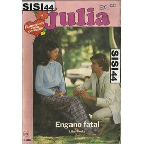 Engano Fatal - Lilian Peake - Julia Florzinha Nº279