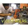 Curso Conserto Manutenção De Ferramentas A Gasolina Em Vídeo
