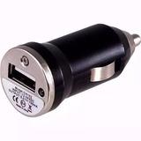Adaptador Carregador Veicular Plug 12v 24v P/ Usb 5v 3500ma