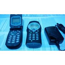 Nextel I530, Pila Y Cargador