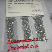 Sharoski 1440 Piedras #4.5.6..8.10.12 Tornasol