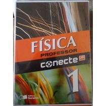 Fisica Conecte - Vol. 1 - Livro Do Professor