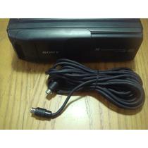 Caja Sony Para 10 Discos Con Cable Sin Cartucho